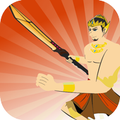 Wayang Fighter icon