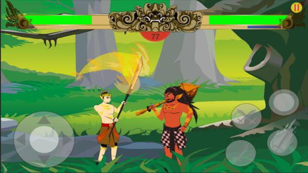 Wayang Fighter screenshot 3