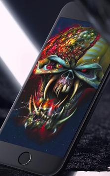 Iron Maiden Wallpaper HD screenshot 3