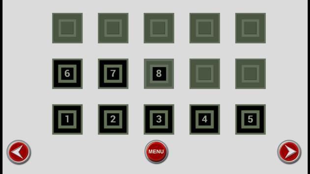 Tetri Snake screenshot 2