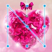 Diamond Gems App Lock icon