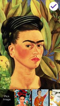 Frida Kahlo Mexico Lock Screen poster
