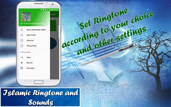 Islamic Ringtones and Sounds screenshot 1