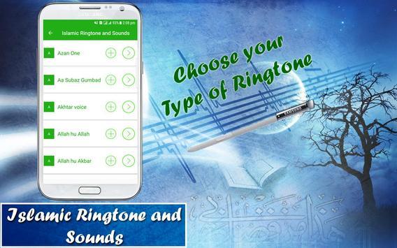 Islamic Ringtones and Sounds screenshot 2