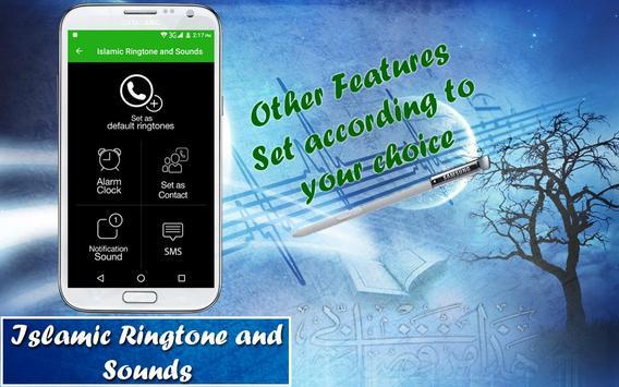 Islamic Ringtones and Sounds screenshot 3