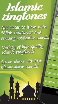 Islamic Ringtones poster