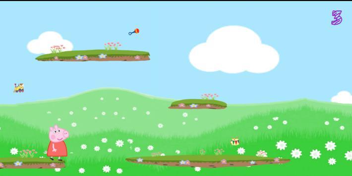 Run Pig Peppy Happy screenshot 1