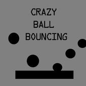 Crazy Ball Endless Bumping icon