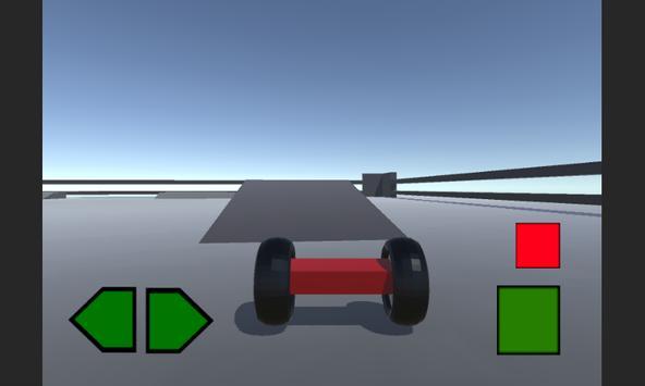 Hover Skate Park Board Extreme screenshot 1