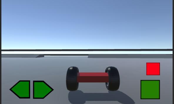 Hover Skate Park Board Extreme screenshot 2