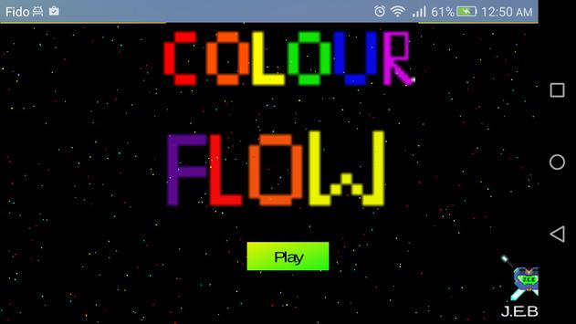 ColourFlow poster
