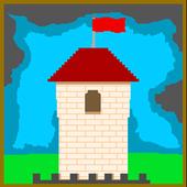Tiny Turrey icon