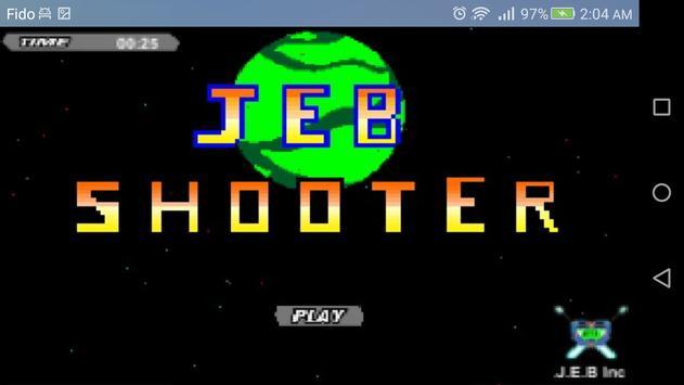 J.E.B SHOOTER screenshot 9