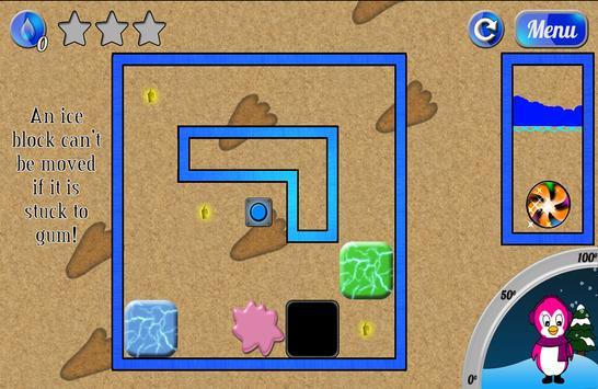 Melty's Drip Lite apk screenshot