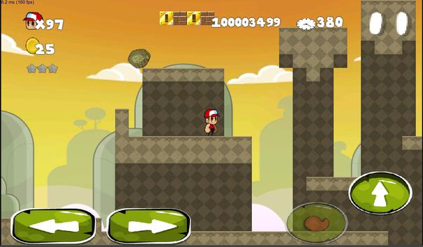 Super Marvin screenshot 4