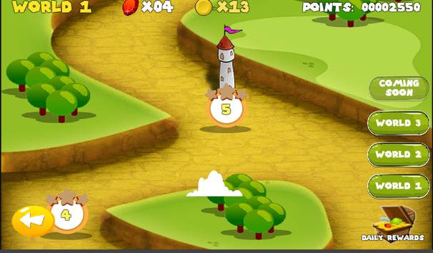 Super Marvin screenshot 6