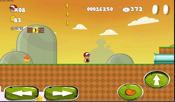 Super Marvin screenshot 7