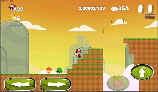 Super Marvin screenshot 9
