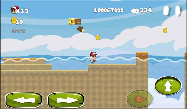 Super Marvin screenshot 10
