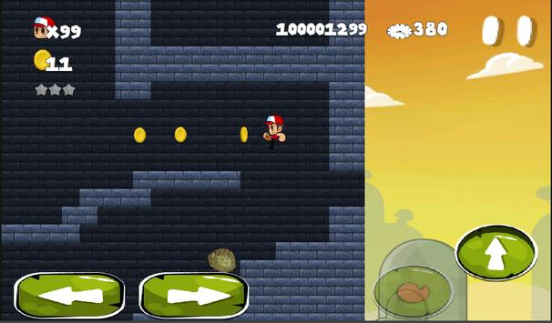 Super Marvin screenshot 20