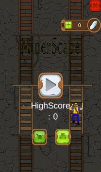 MinerScape apk screenshot