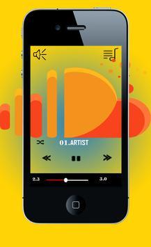 Christina Aguilera - Say Something apk screenshot