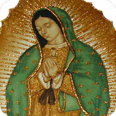 Nuestra Madre Guadalupe icon