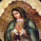 Nuestra Santa Patrona icon