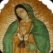 Guadalupe de mi Amor icon