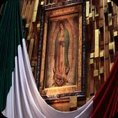 La Hermosa Virgen icon
