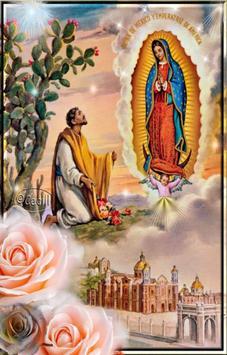 La Hermosa Virgen apk screenshot
