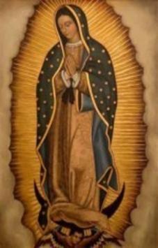 Peticiones a Virgen Guadalupe apk screenshot