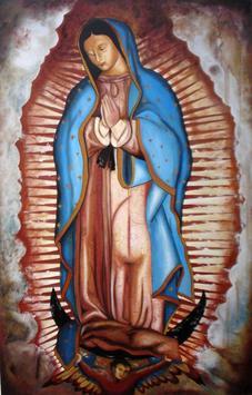 Virgen Guadalupe Premium apk screenshot