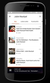 Jubin Nautiyal All Songs screenshot 1
