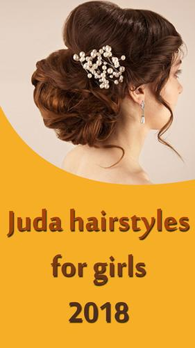 Juda Hairstyle For Girls For Android Apk Download