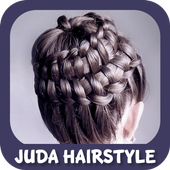 Juda Hairstyle Step By Step Video For Android Apk Download