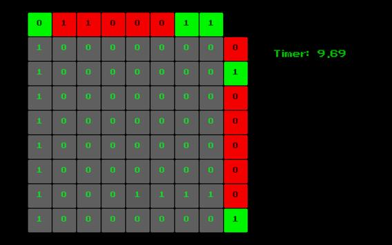 Checksum screenshot 1