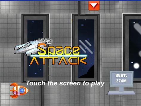 Spaceships Games screenshot 4