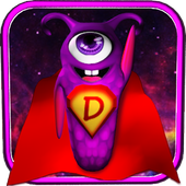 Discovery Jump icon