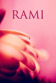 RAMI - Listener Rock screenshot 2