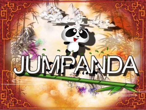 JumPanda poster