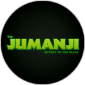 The Jumanji: History of the Pearl icon