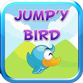 Jump'y Bird icon