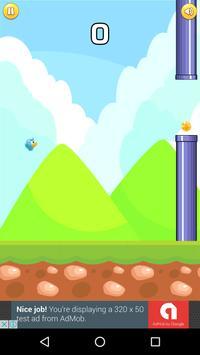 Jump'y Bird apk screenshot