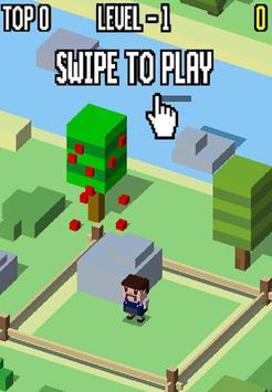 Jumpy Survival apk screenshot