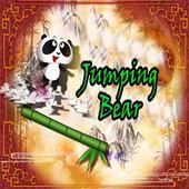 Jumping Bear icon