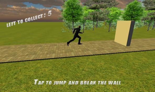 Jumping Bobby apk screenshot