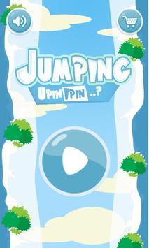 Jumping Upin Ipin poster