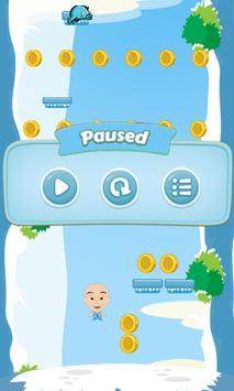 Jumping Upin Ipin apk screenshot