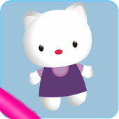Jump Jump Kittii icon